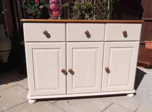Sideboard / cupboard - # # #  SOLD # # #