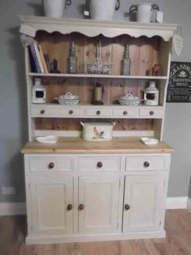 Welsh Dresser # # # SOLD # # #