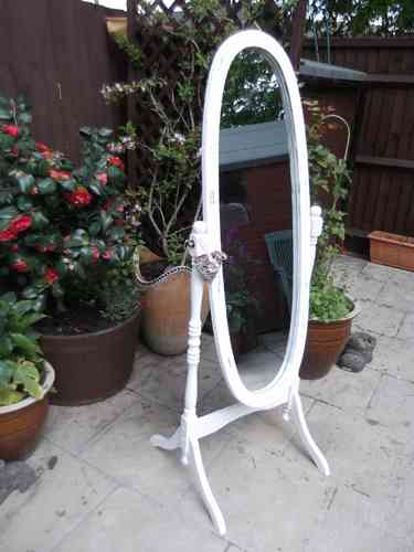 Cheval / full length mirror # # SOLD # #