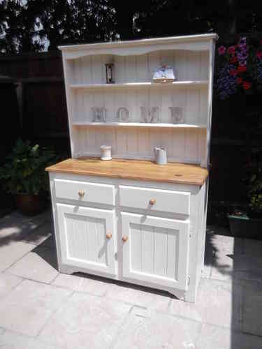 Country Farmhouse Dresser - # # #  SOLD  # # #