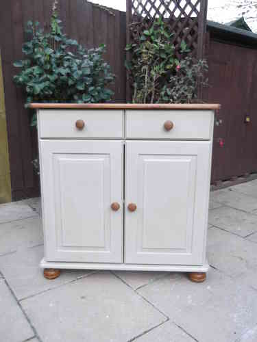 Sideboard / Cupboard  # # # SOLD  # # #