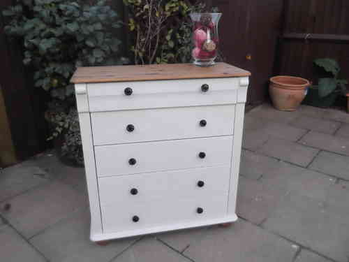 Vintage chest of drawers # # # SOLD # # #
