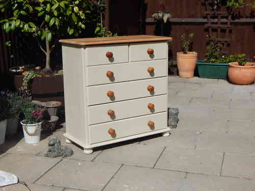 Chest of drawers ,Farmhouse #  # # SOLD  # # #